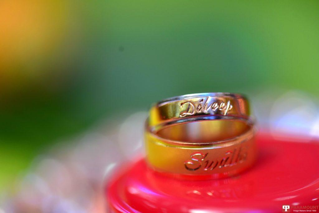 Zaręczyny w Indiach
