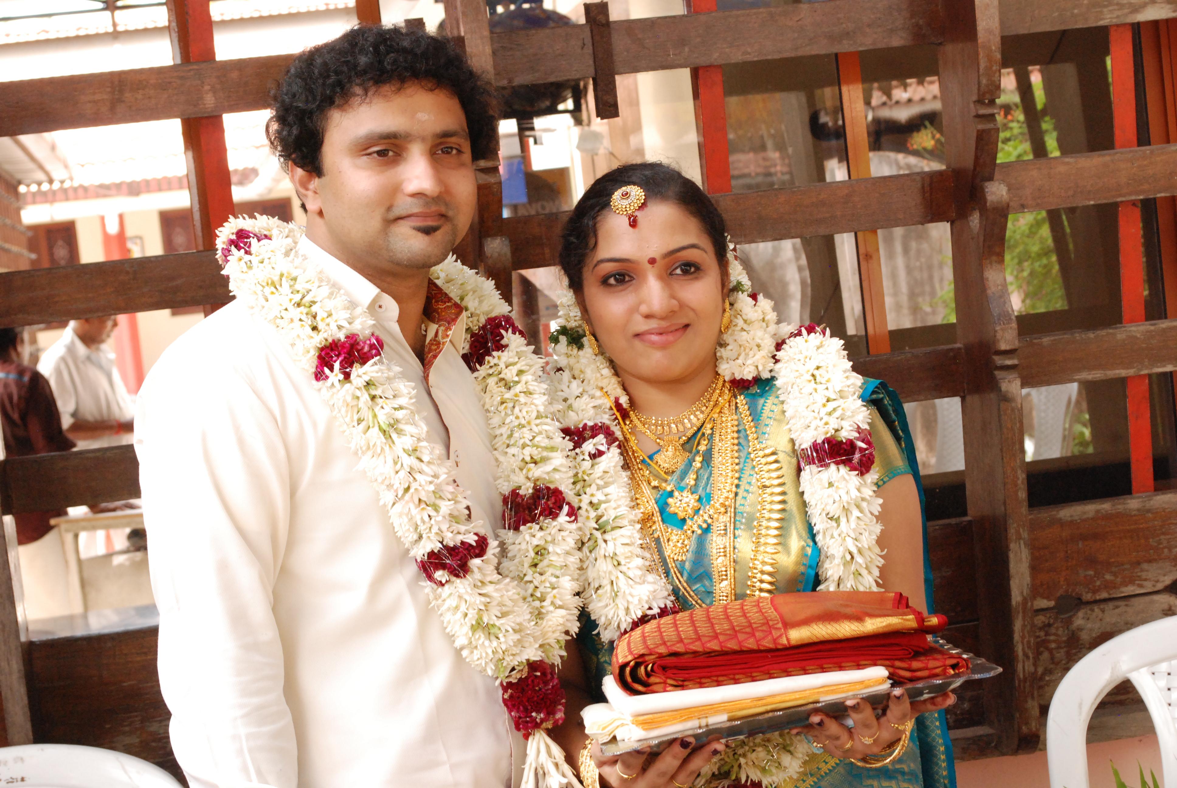 Ślub w Indiach