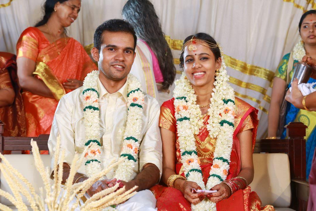 Ślub w Indiach Część II
