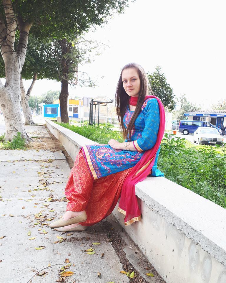 Konkurs- Moje wspomnienie o Indiach
